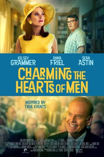 Charming the Hearts of Men Poster