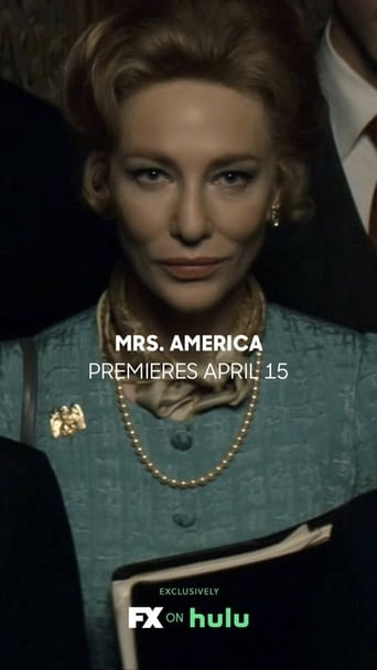 Poster of Mrs. America