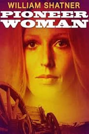 Poster of Pioneer Woman