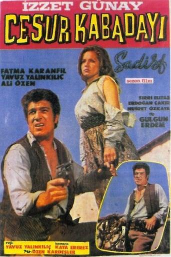Watch Cesur Kabadayı full movie online 1337x
