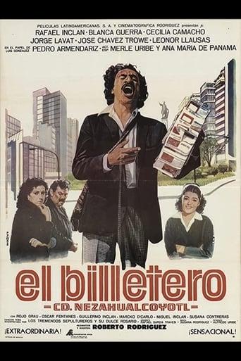 Watch El billetero Free Movie Online
