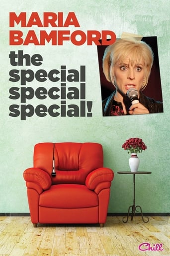 Poster of Maria Bamford: The Special Special Special!