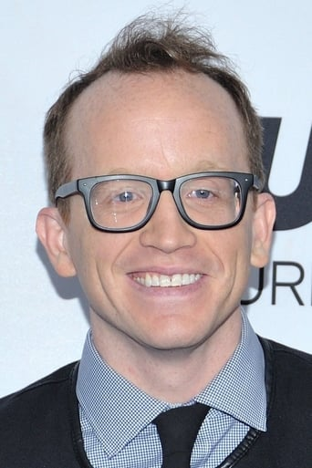 Image of Chris Gethard