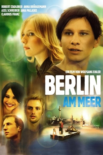 Poster of Berlin am Meer