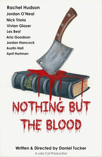 portada Nothing But The Blood