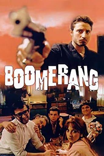 Watch Boomerang Online Free Putlocker