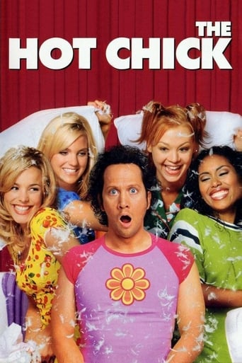 Poster The Hot Chick