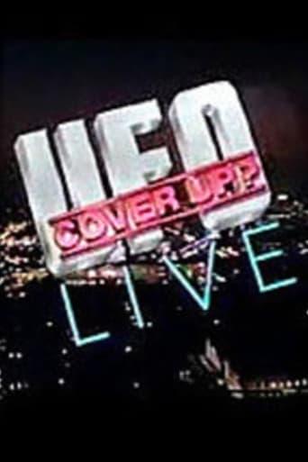 Watch UFO Cover-Up?: Live! Online Free Putlockers