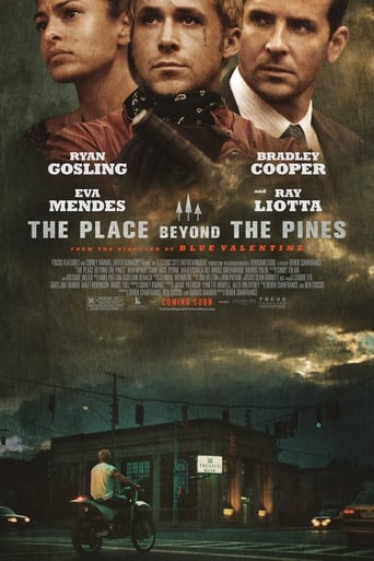 The Place Beyond the Pines - Drama / 2013 / ab 12 Jahre