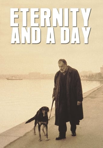 Watch Eternity and a Day Free Movie Online