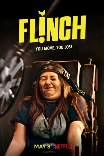 Flinch 1ª Temporada - Poster