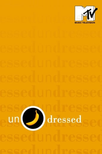 Poster of Undressed