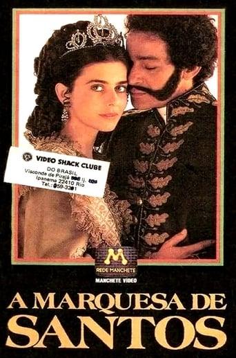 Watch Marquesa de Santos Online Free Movie Now