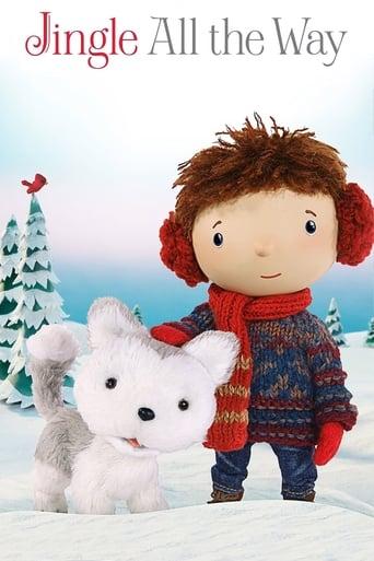 Jingle, Andrew und das Weihnachtswunder