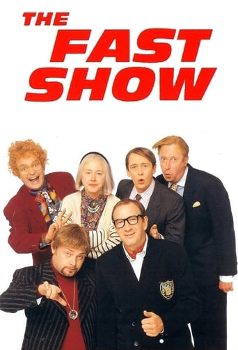 Poster of The Fast Show