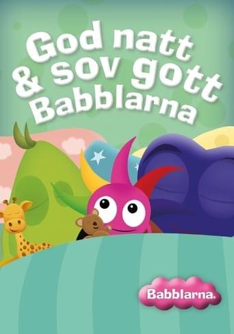 Babblarna - God natt & sov gott Babblarna