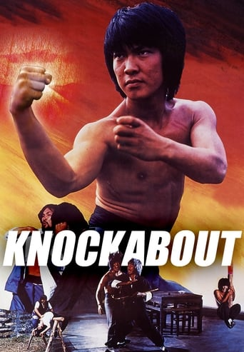 Poster of Knockabout