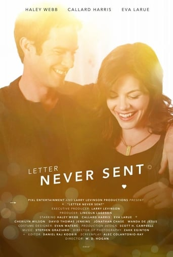 Poster of Letter Never Sent