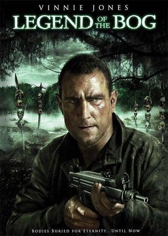 Poster of Legend of the Bog