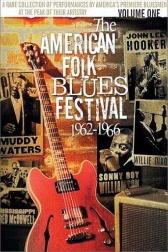 The American Folk Blues Festival 1962-1966, Vol. 1 Yify Movies