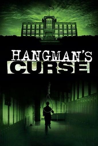 Poster of Hangman's Curse