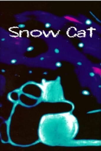 Poster of Snow Cat