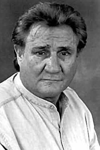 Image of Bill Hart