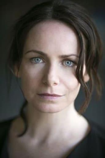 Image of Clare Calbraith