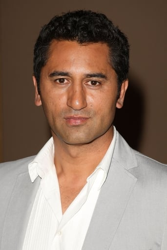 Image of Cliff Curtis
