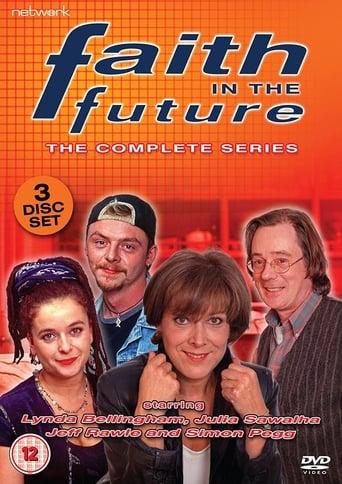 Capitulos de: Faith in the Future