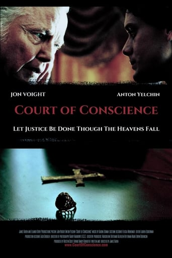 Poster of Court of Conscience