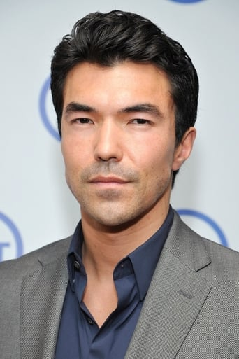Image of Ian Anthony Dale