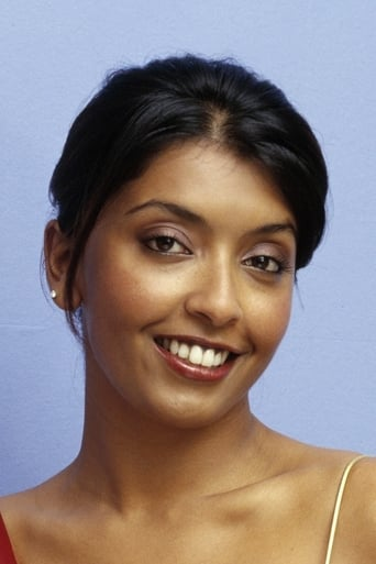 Image of Sunetra Sarker