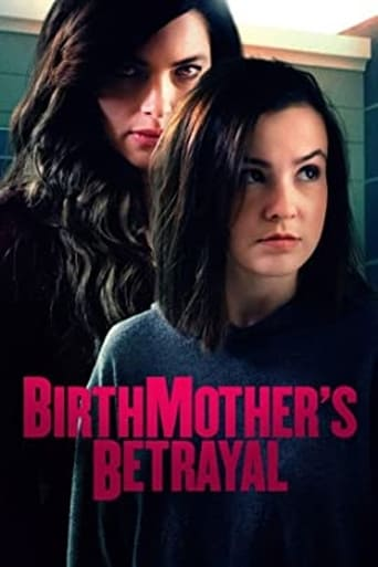 Birthmother's Betrayal Poster