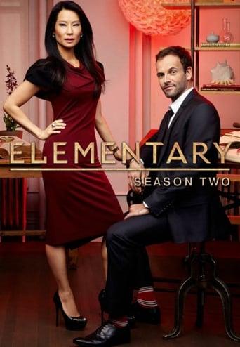 Elementaru / Elementary (2014) 2 Sezonas