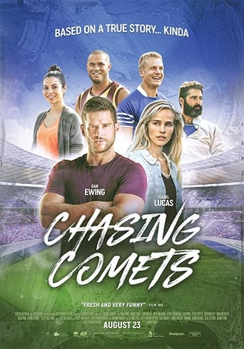 Poster of Chasing Comets