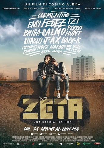 Watch Zeta Free Movie Online