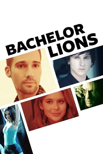Poster of Bachelor Lions