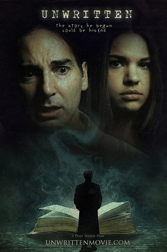 Poster of Unwritten