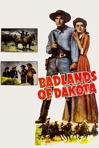 Watch Badlands Of Dakota Online Free Putlocker