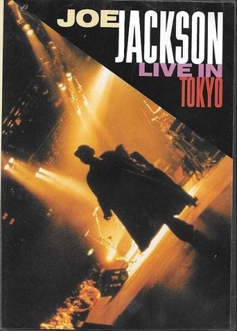 Joe Jackson: Live in Tokyo