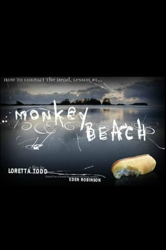 Poster of Monkey Beach