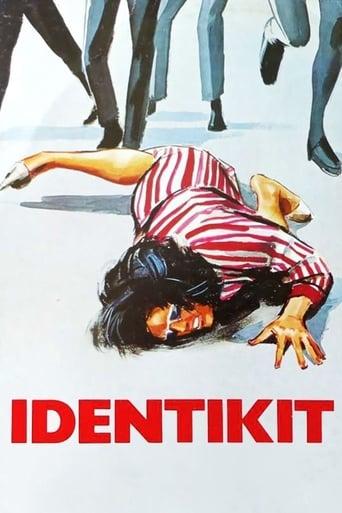 Poster of Identikit