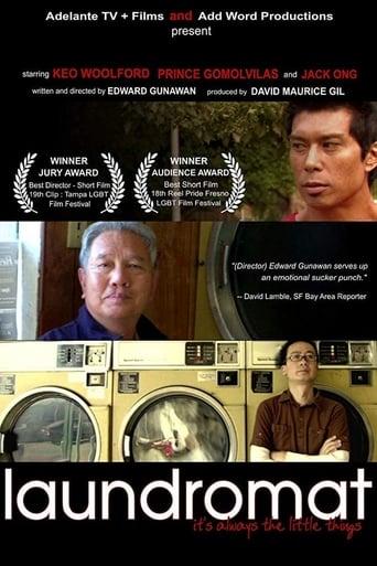 Watch Laundromat 2008 full online free