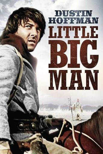 Watch Little Big Man Online