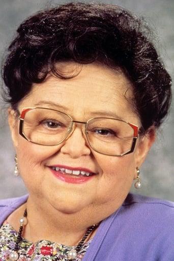 Image of Zelda Rubinstein