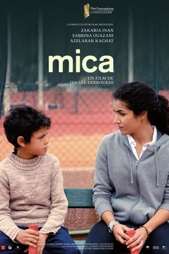 Poster of Mica