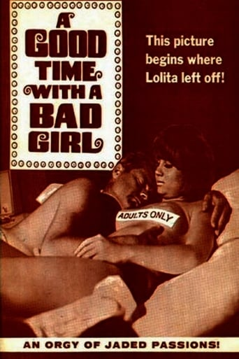 Watch A Good Time with a Bad Girl Free Online Solarmovies