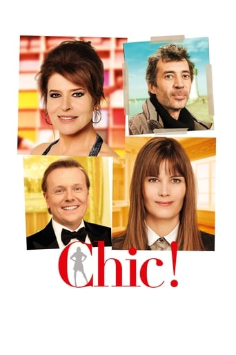 Poster of Chic!