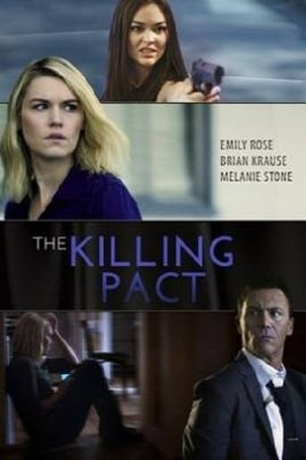 Poster of The Killing Pact